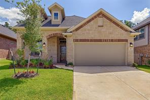 Houston Home at 429 Billingsgate Chase Conroe , TX , 77304 For Sale
