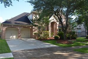 Houston Home at 4414 Prince Pine Trail Houston , TX , 77059-3122 For Sale