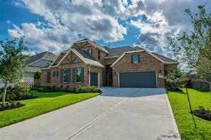 Houston Home at 18723 Spellman Ridge Tomball , TX , 77377 For Sale