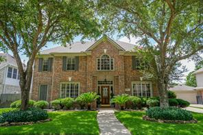 Houston Home at 22907 Lodge Meadows Drive Katy , TX , 77494-7549 For Sale