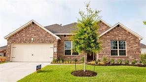 Houston Home at 12022 Talmadge Reach Humble , TX , 77346 For Sale