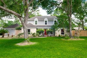 Houston Home at 6406 Cypress Lane Katy , TX , 77493-1125 For Sale