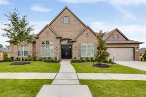Houston Home at 11134 Stone Legend Drive Tomball , TX , 77375 For Sale