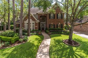 Houston Home at 3814 Partridgeberry Court Houston , TX , 77059-4066 For Sale