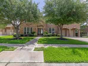 Houston Home at 2703 Raven Ridge Drive Pearland , TX , 77584-3443 For Sale