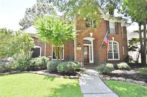 4834 Woodstream Village, Houston, TX, 77345