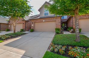 Houston Home at 1247 Glenwood Canyon Lane Houston , TX , 77077-1055 For Sale
