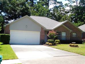 Houston Home at 211 Bedford Lane Conroe , TX , 77303-1819 For Sale