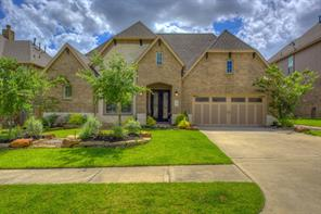 Houston Home at 931 Pine Knoll Court Conroe , TX , 77384-3529 For Sale