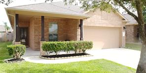 Houston Home at 3215 Featherwood Lane Dickinson , TX , 77539-8483 For Sale