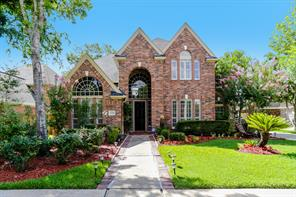 Houston Home at 1710 Forestlake Drive Sugar Land , TX , 77479-6300 For Sale