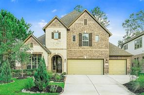 Houston Home at 3 Wyatt Oaks Drive Tomball , TX , 77375-1476 For Sale