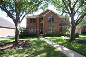 Houston Home at 4911 Bend Court Sugar Land , TX , 77478-5492 For Sale