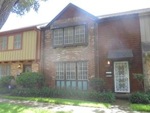 2254 Shadowdale, Houston TX 77043