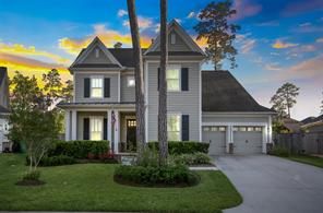 Houston Home at 141 Cherry Oak Lane Montgomery , TX , 77316-6423 For Sale