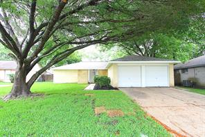 Houston Home at 2627 Plymouth Rock Drive Webster , TX , 77598-3213 For Sale