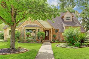 Houston Home at 1607 Cherry Ridge Drive Houston , TX , 77077-4203 For Sale