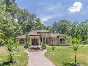 Houston Home at 2714 Roman Court Roman Forest , TX , 77357-3012 For Sale