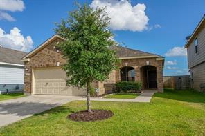 Houston Home at 21115 Pine Monte Ridge Lane Katy , TX , 77449-0235 For Sale