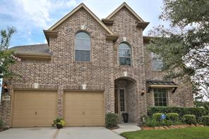 Houston Home at 9503 Horton Landing Lane Humble , TX , 77396-4360 For Sale