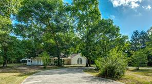1837 County Road 347 N, Cleveland, TX 77327