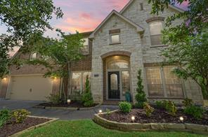 Houston Home at 28206 Goose Creek Court Fulshear , TX , 77441-2120 For Sale