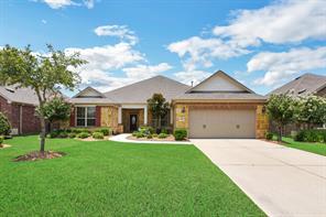 Houston Home at 626 Texas Star Drive Richmond , TX , 77469-5882 For Sale