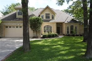 Houston Home at 12626 Chriswood Drive Cypress , TX , 77429-2043 For Sale