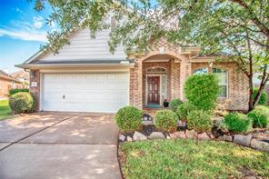 Houston Home at 10507 Kirksage Court Houston , TX , 77089-2576 For Sale