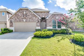 Houston Home at 28506 English Turn Drive Katy , TX , 77494-3896 For Sale