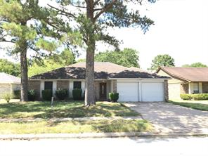 Houston Home at 8423 Stagewood Drive Humble , TX , 77338-2762 For Sale