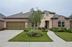 Houston Home at 26915 Monterey Bend Lane Katy , TX , 77494-8020 For Sale