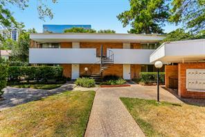 Houston Home at 513 S Post Oak Lane 4110 Houston , TX , 77056-1447 For Sale