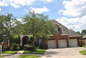 Houston Home at 11818 Oakshield Lane Cypress , TX , 77433-1604 For Sale