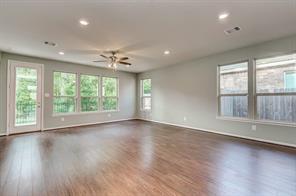 Houston Home at 1938 Elkington Circle Conroe , TX , 77304-1885 For Sale