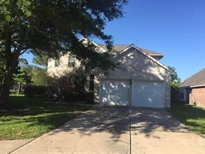 Houston Home at 2903 Surrey Trail Lane Katy , TX , 77450-7455 For Sale
