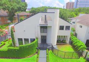 Houston Home at 2019 McClendon Street Houston , TX , 77030-2113 For Sale