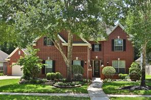 Houston Home at 15419 Stable Bend Circle Cypress , TX , 77429-7086 For Sale