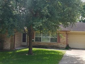 Houston Home at 1713 Longacre Drive Houston , TX , 77055-3132 For Sale