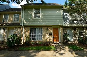 Houston Home at 8102 Amelia Road 510 Houston , TX , 77055 For Sale