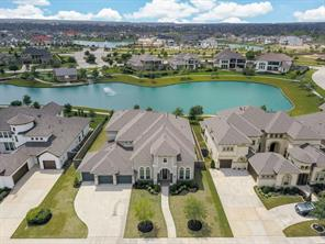 Houston Home at 2610 Kielder Shadow Court Katy , TX , 77494-6895 For Sale