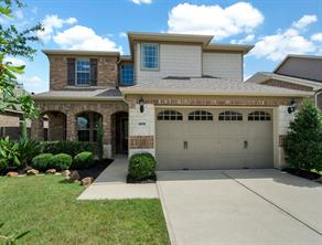 Houston Home at 26318 Cedar Pine Drive Katy , TX , 77494-5780 For Sale
