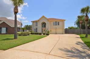 Houston Home at 2330 Lord Nelson Drive Seabrook , TX , 77586-2840 For Sale