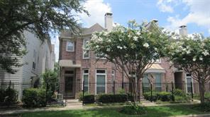 Houston Home at 1917 Calumet Street Houston , TX , 77004-7267 For Sale