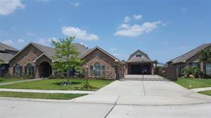 2517 Kaibab Road, League City, TX 77573