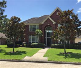 Houston Home at 18814 Racquet Ridge Road Humble , TX , 77346-8212 For Sale