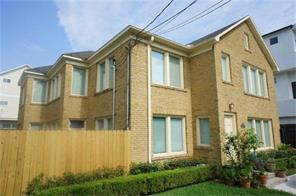 Houston Home at 2502 Hazard B Houston , TX , 77019-6720 For Sale