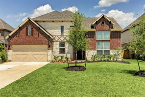 Houston Home at 22710 Cosburn Lane Tomball , TX , 77375-1178 For Sale