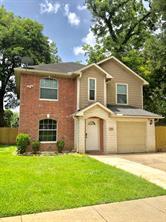 Houston Home at 3328 Dennis Street Houston , TX , 77004-3319 For Sale