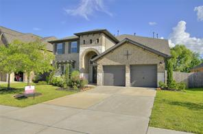 Houston Home at 12410 Floral Park Lane Pearland , TX , 77584-6402 For Sale
